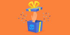 儿童节选礼物遇到病毒软件?